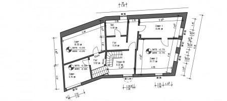 2 Zimmer Wohnung 55qm Gewürztraminer